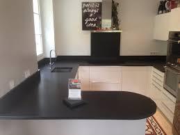 plan de travail arrondi cuisine plan de travail cuisine granit noir plan de travail granit 2