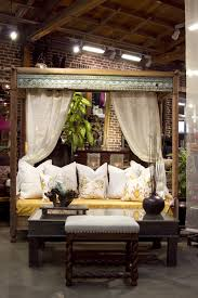 Outdoor Canopy Daybed Bedroom Indian Teak Canopy Daybed Buy Teak Indoor Or Outdoor