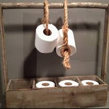 themed toilet paper holder best 25 rustic toilet paper holders ideas on pallet