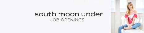 south moon under u0027s career page