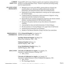 resume format for nursing captivating nursing resumes for students experienced resume