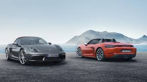 porsche models 2016 porsche and the four cylinder flat engine