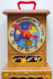 Grandfather Clock Song 997 Music Box Tick Tock Clock