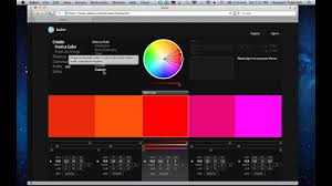 how to get best paint color schemes and combinations online youtube