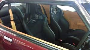 Boat Upholstery Sydney Sydney Motor Trimmers And Auto Upholstery Repairs