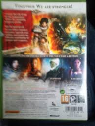 dungeon siege 3 xbox 360 dungeon siege 3 xbox 360 for sale in dundrum dublin from tommydublin