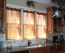 best modern kitchen window treatments u2014 all home design ideas