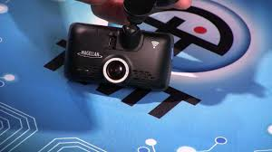 magellan mivue 658 hd dashcam review youtube