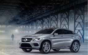 how much are mercedes mercedes gle coupe shows how much mercedes has changed