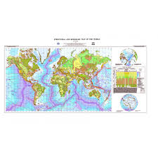 Map Of The World Printable by Structural And Kinematic Map Of The World Ccgm Cgmw