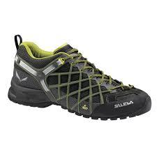 salewa ms wildfire s gtx shoe 924 black citro bike24