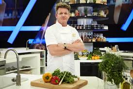 cuisine tv programmes foul mouthed gordon ramsay vows to quit swearing as he cleans up