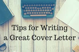 cover letter tips cover letters tips sles utsacareeredge