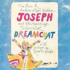 joseph and the amazing technicolor dreamcoat andrew lloyd webber