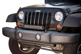 best jeep light bar best led light bar to get jeep wrangler forum