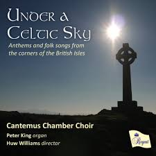 cantemus incisive thrilling singing wonderful to hear new