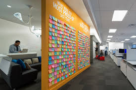 Creative Office Design Ideo U0027s Office Environment Has It Nailed Well We Think So Http