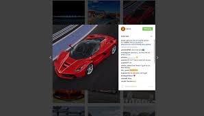 most expensive sold at auction 7 million laferrari becomes most expensive 21st century car sold