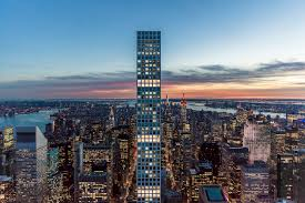 Dbox Rendering 432 Park Avenue Unveils Its Lighting Display New York Yimby