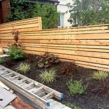 Modern Backyard Fence by 15 Excellent Diy Backyard Decoration U0026 Outside Redecorating Plans