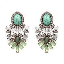 big stud earrings jujia trendy fashion jewelry wholesale quality big