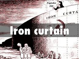 Iron Curtain Political Cartoons What Is The Definition Of Iron Curtain Nrtradiant Com