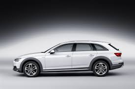 vwvortex com 2017 audi a4 allroad quattro brings rugged body to