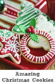 amazing christmas cookies penny pincher jenny