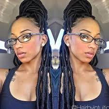 what type of hair can be used for crotchet braids hair and beauty faux locs hair trend here s all you need to know