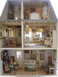 Little Darlings Dollhouses Customized Newport by Victorian Dollhouses Victorian Dollhouses Malcolm Forbes