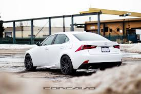 2014 lexus is250 wheels lexus is250 on matte black cw s5 concavowheels com flickr