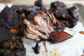 twice cooked drunken beef short ribs jess pryles