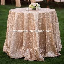 Where To Buy Table Linens - sequin tablecloths sequin tablecloths suppliers and manufacturers