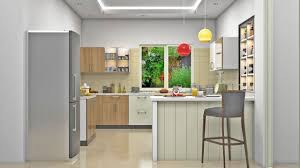 Godrej Kitchen Interiors Home Interior Design Offers 3bhk Interior Designing Packages