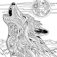 coloring pictures of yellowstone national park coloring book dave ember don