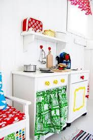 Pottery Barn Pro Chef Play Kitchen Love The U0027commercial U0027 Style Of This Kitchen Lol U003d Camandari