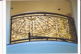 balcony railing apollo ornamental iron