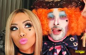 the most incredible influencer halloween costumes