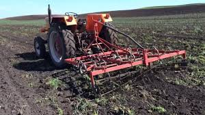 fiat 500 special cultivator youtube