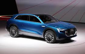 audi auto audi e electric car to offer 150 kw charging