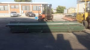capannoni usati in ferro smontati portone per magazzino garage capannone usato con capannoni in