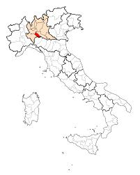 Lodi Ca Map File Map Province Of Lodi Svg Wikimedia Commons