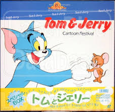 laserdisc database tom u0026 jerry cartoon festival vol 1 ml 10