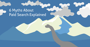 Water Challenge Explained 6 Myths About Paid Search Explained Matchcraft