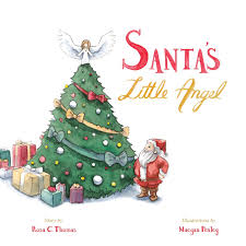 kids christmas books about angels glue sticks and gumdrops
