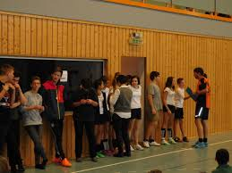 Gymnasium Bad Salzungen Schlossparkschule Marksuhl Sport