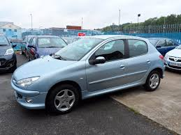 peugeot 206 price used peugeot 206 hatchback 1 4 verve 5dr in high wycombe