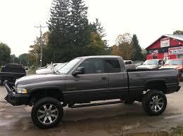 cummins truck 2nd gen 2002 dodge ram