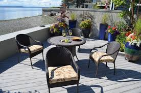 Wicker Patio Dining Set - patio dining sets archives best patio furniture sets online