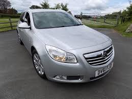 used vauxhall insignia sri manual cars for sale motors co uk